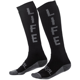 O'Neal Pro MX Socks black/gray